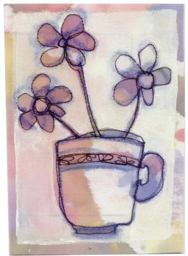 Pat's cup