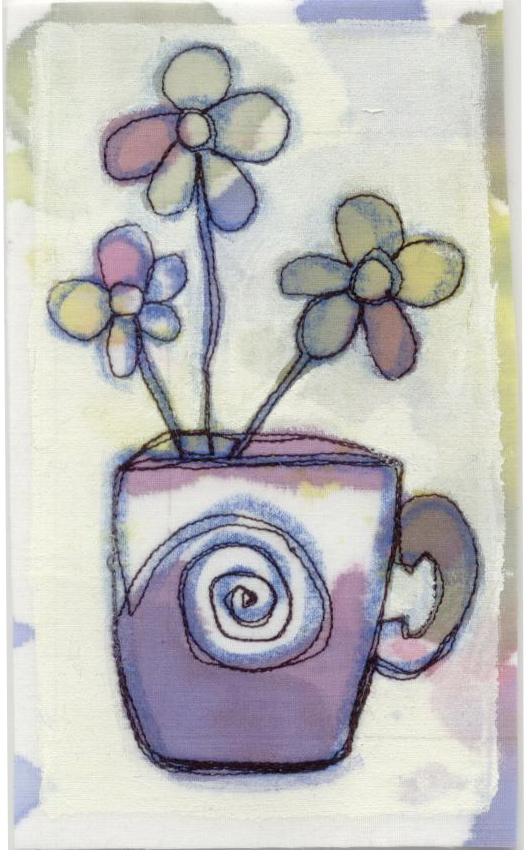 Sue's cup