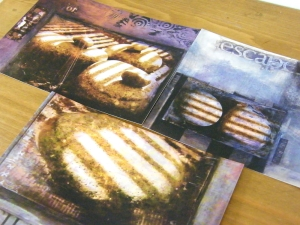 postcards of artwork